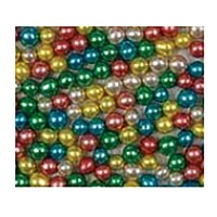 Perles multicolores - 25g