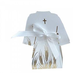 Boîte robe de communion