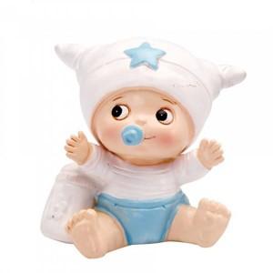 Sujet bébé lulu garçon