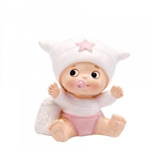 Sujet bébé lulu fille