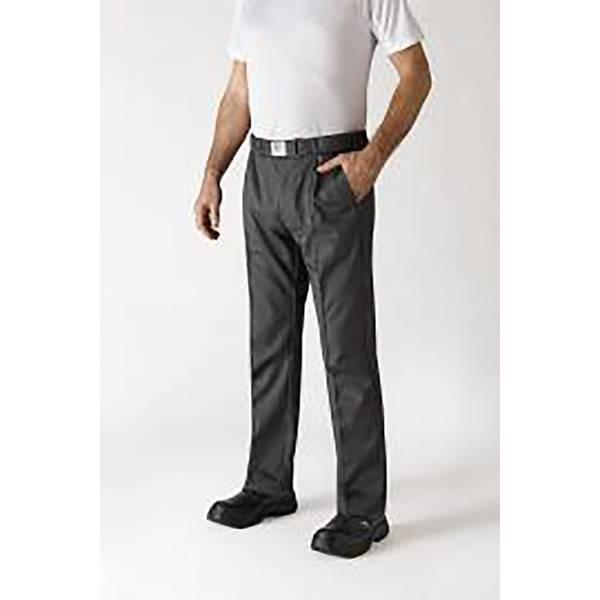 Pantalon Sarenal anthracite - T0