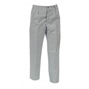 Pantalon Mistral pied de poule - T50