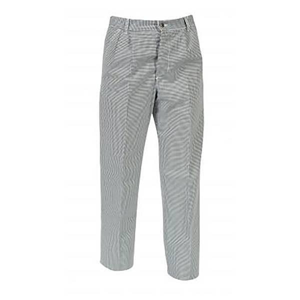 Pantalon Mistral pied de poule - T48
