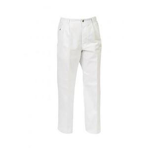Pantalon Mistral blanc - T48