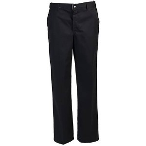 Pantalon Timéo noir - T36
