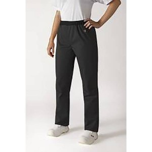 Pantalon Rosace noir T00 - T00