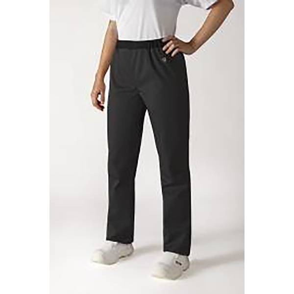 Pantalon Rosace noir - T5