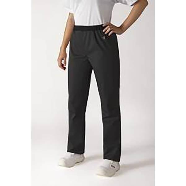 Pantalon Rosace noir - T3