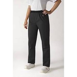 Pantalon Rosace noir - T1