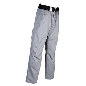 Pantalon Arenal gris chiné T2