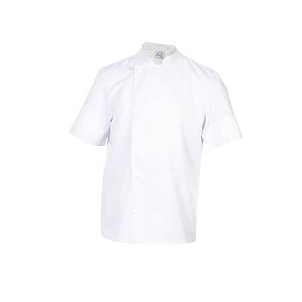 Veste Madras blanche - T7