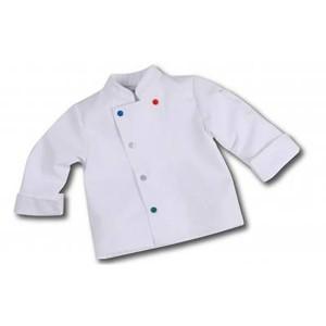 Veste enfant Méloé blanc