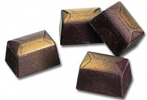 Bonbons rectangle