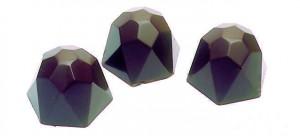 Diamants à facettes