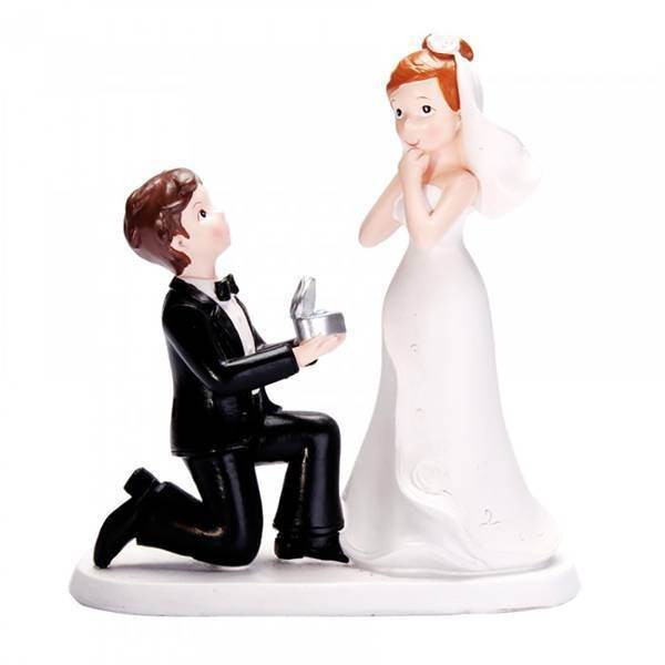 Sujet demande en mariage