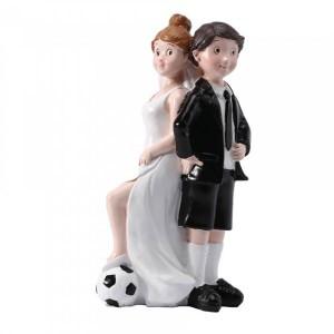 Sujet mariés football