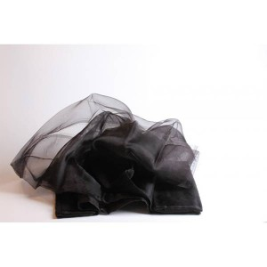 Tissu - Noir