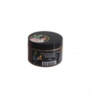 Colorant poudre - 50g - Intense noir