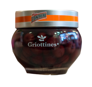 Griottines Cointreau 15% - 35cL