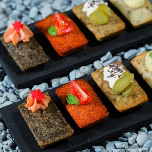 Moules mini financiers