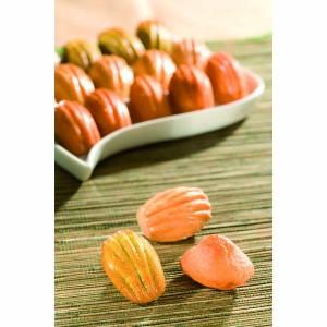 Moules mini-madeleines