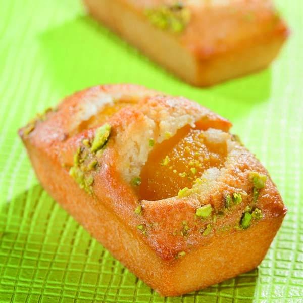 Moule cakes