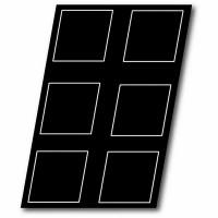 Moule carré