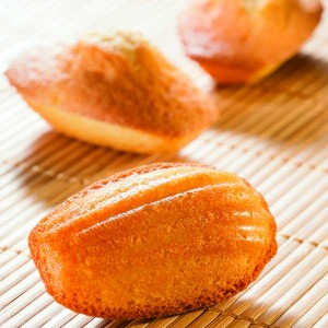 Moule madeleines