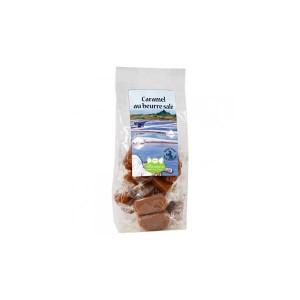 Caramel au beurre salé - 100g